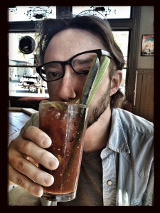 half moon bay bloody, Greg